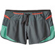 "Patagonia W's Strider Pro 2 1/2"" Shorts Nouveau Green"